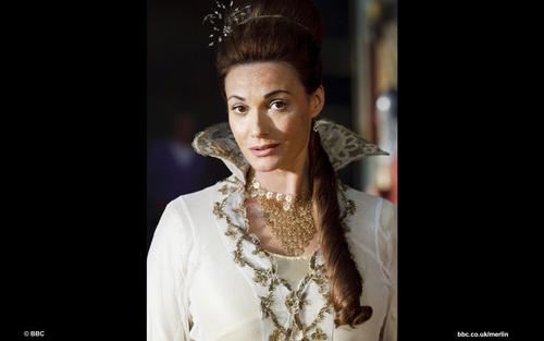 Lady Catrina