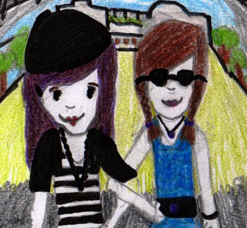 Lexi & Sophie