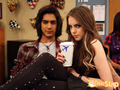 Liz Gillies & Avan Jogia - avan-jogia photo
