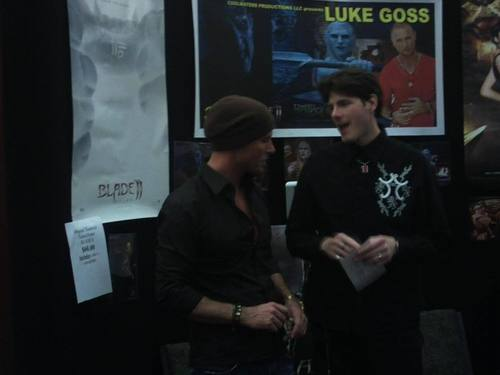 Luke Goss