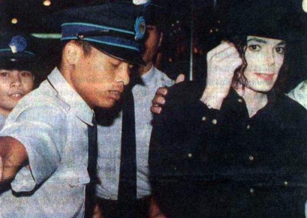 MICHAEL....
