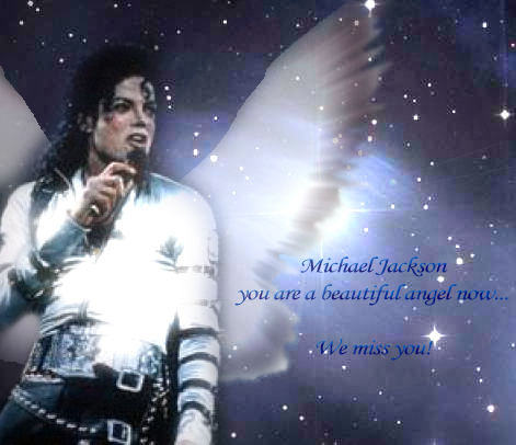 the jackson children wallpaper entitled MJ angel