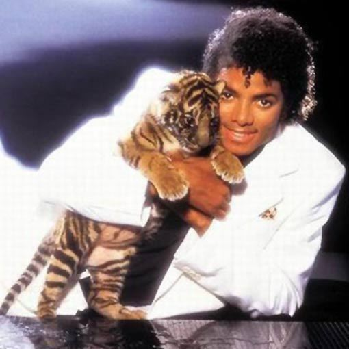 MJ thriller shoot :) - Michael Jackson Photo (15361910 ...