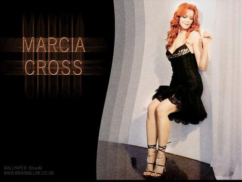 Marcia kruis