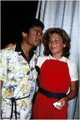 Michael 1st Girlfriend - michael-jacksons-ladies photo