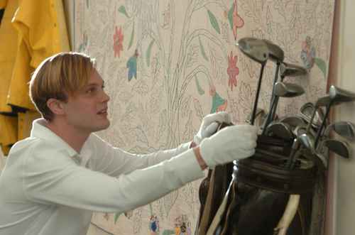 Michael Pitt in Funny Games US (2007)