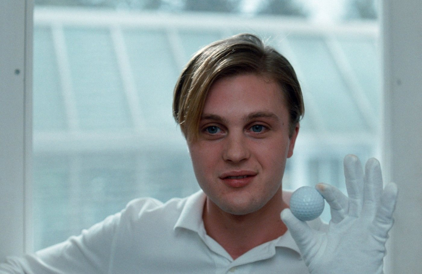 Michael Pitt in Funny Games US (2007) - Funny Games Photo ...