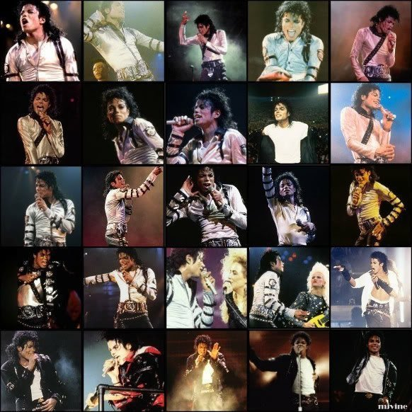 Michael, my lovely one