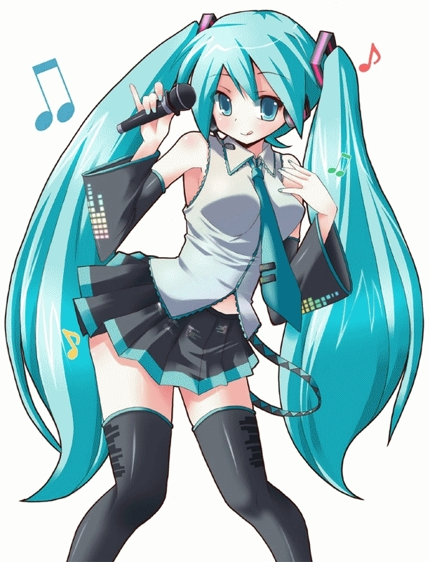 Miku Hatsune Images Miku Hd Wallpaper And Background Photos 15388677