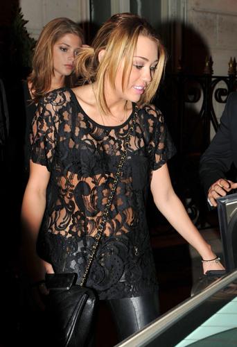 Miley & Ashley