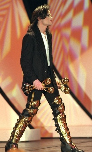 Mj recitazione cool about his prizes :)