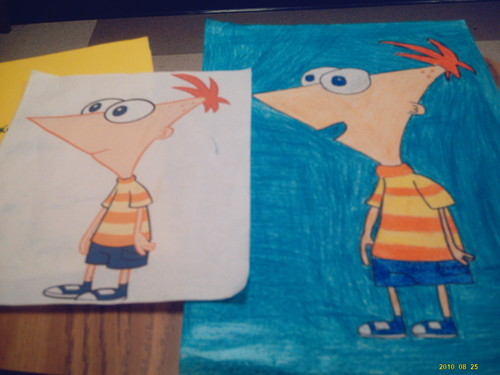 My Phineas