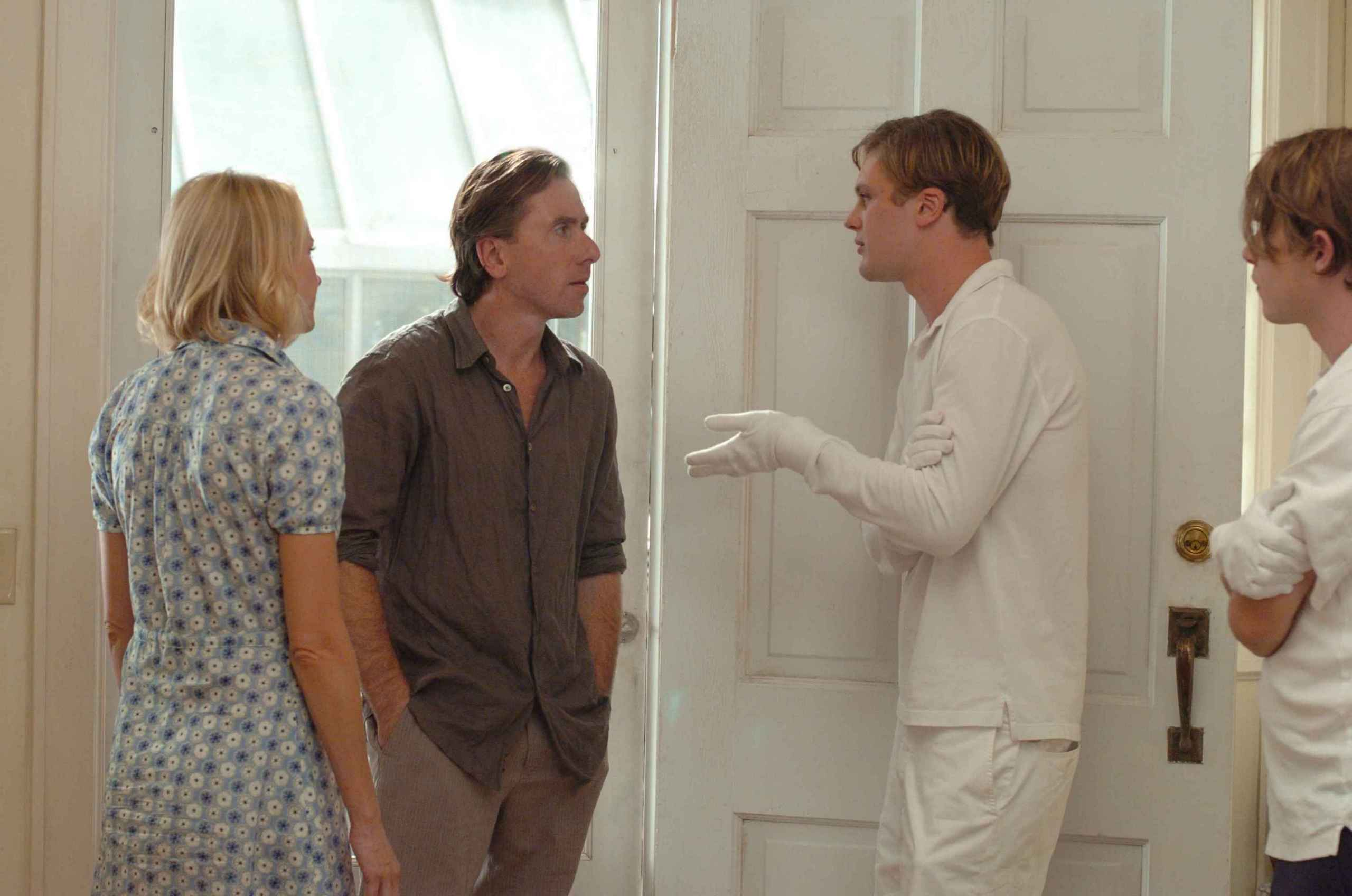 Funny Games images Naomi Watts, Tim Roth, Michael Pitt ...