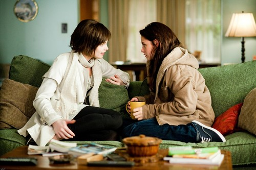 New Moon Movie Stills (Mainly HQ)