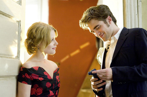 New/Old Remember Me HQ Stills