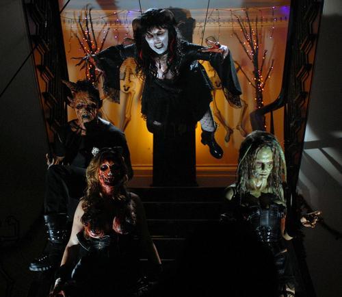 Night of the Demons (2010)