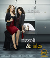 O.M.R.!! - rizzoli-and-isles-shippers fan art