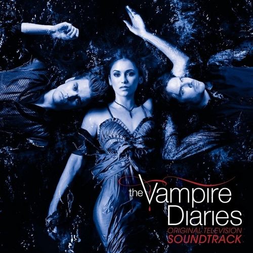 Official Vampire Diaries Soundtrack HQ
