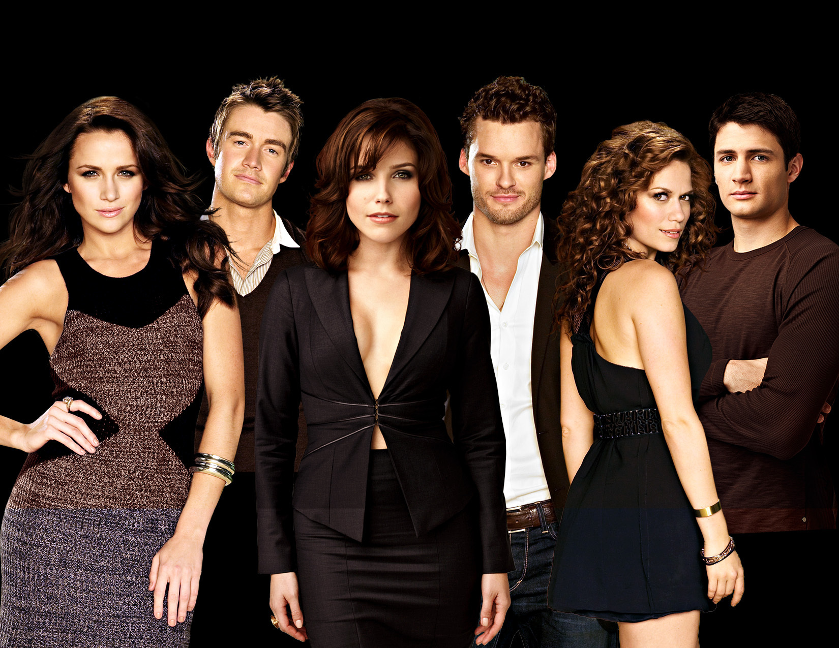 One tree hill one tree hill season 8
