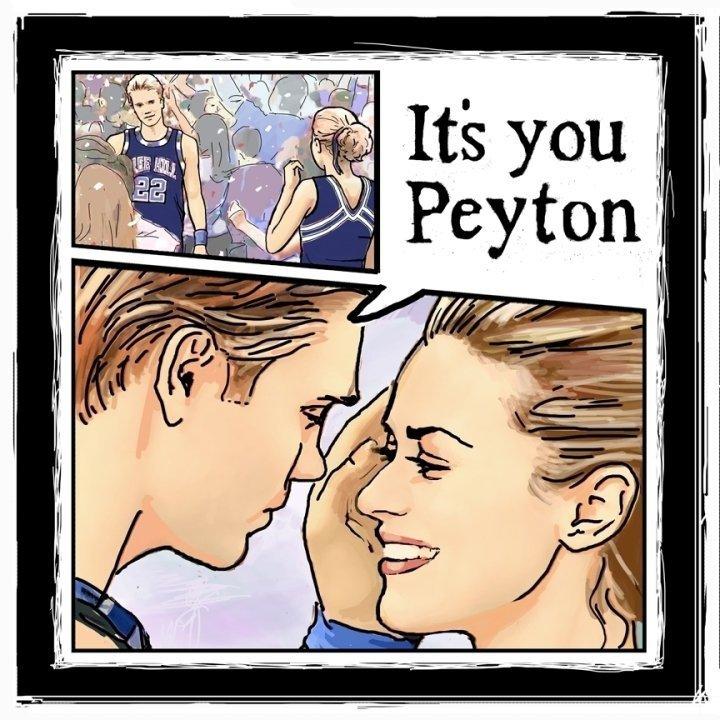 Peyton's Art... Peyton Artist