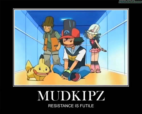 Pokemon Humor