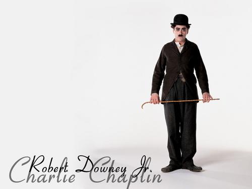 Robert Downey Jr. wallpaper titled RDJ