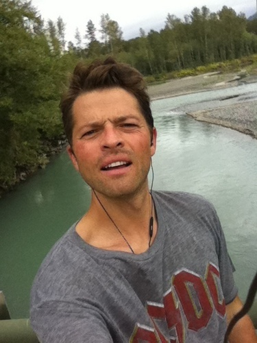Run Misha Run