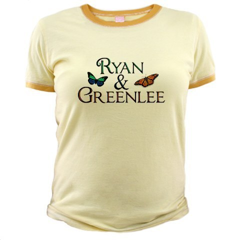 Ryan & Greenlee 衬衫