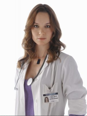 personaggi tv femminili wallpaper probably containing a portrait called Sara Tancredi - Prison Break