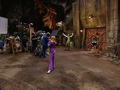 Sarah in Scooby Doo 2: Monsters Unleashed featurette - sarah-michelle-gellar screencap