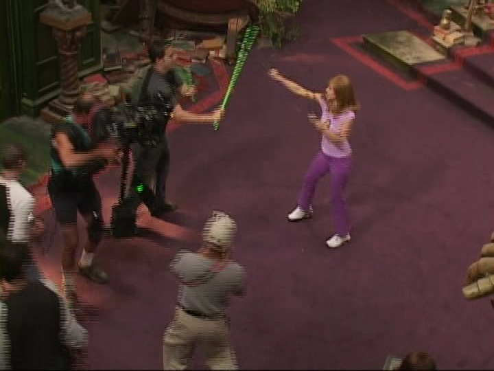Sarah In Scooby Doo 2 Monsters Unleashed Featurette Sarah Michelle Gellar Image 15347055 Fanpop