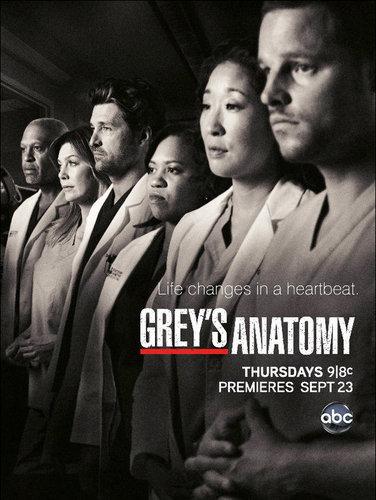Season 7 Posters