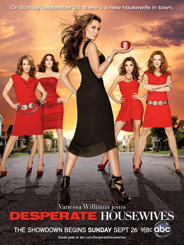 Season 7 - Promotional Poster