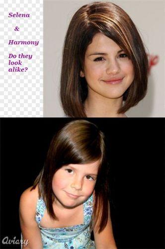 Selena & Harmony