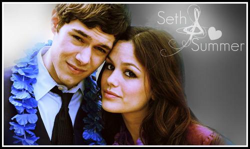 Seth & Summer