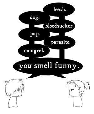 Silly boys,,,,