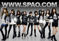 Snsd for SPAO at their website