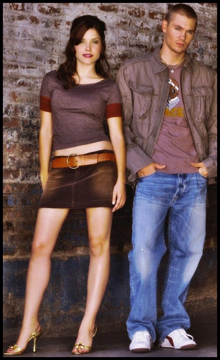 Sophia & Chad