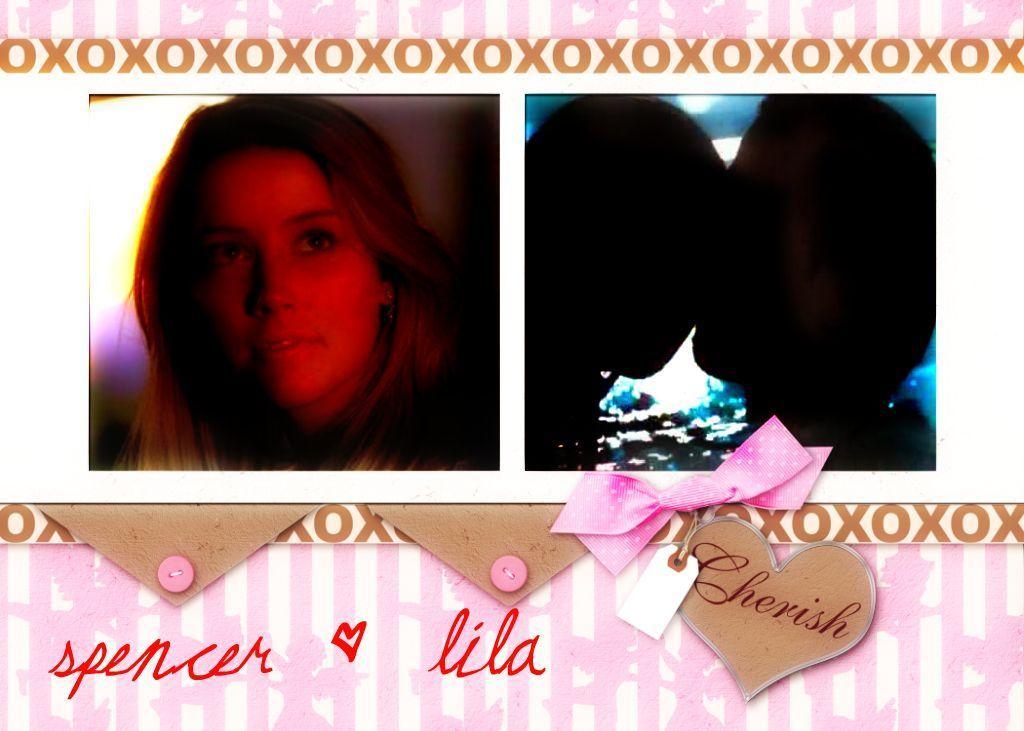 Spencer & Lila