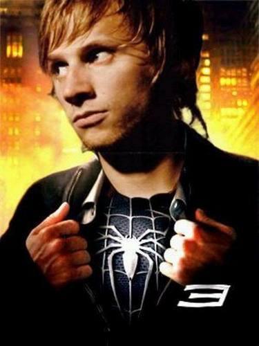 Spider-Dom 3