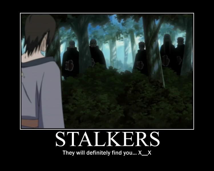 stalker quiz