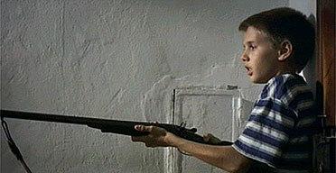 Stefan Clapczynski in Funny Games (1997)