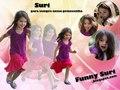 Suri Wallpaper