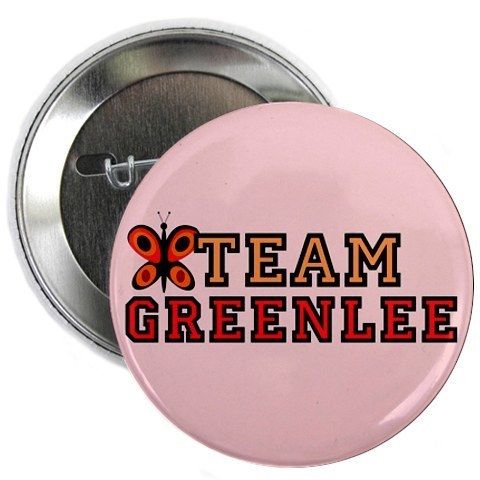 Team Greenlee Button