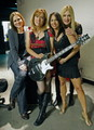 The Bangles with Juliana Hatfield