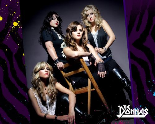 The Donnas