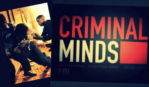 The Fisher King--Criminal Minds