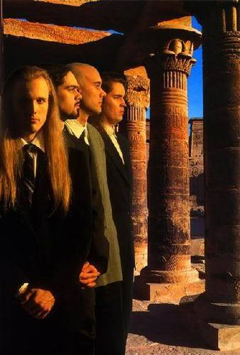Therion Deggial Era 2002