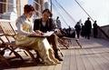 泰坦尼克号 - Kate Winslet & Leonardo diCaprio