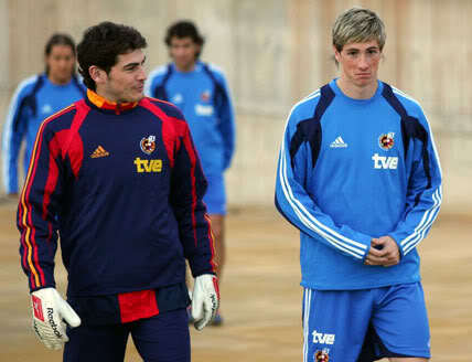 Torres & Casillas